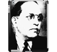B. R. Ambedkar iPad Case/Skin