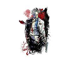 Harvey Dent by SinisterSix