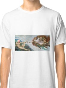 The Creation of Socialism Classic T-Shirt