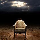 The throne by jordygraph