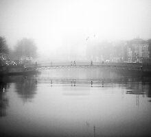 Dublin Bridges by LeoByrne
