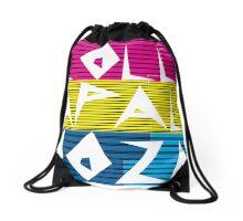 Lollapalooza Drawstring Bag