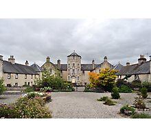Foulis Castle, Scotland Photographic Print