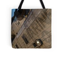 The Marines Tote Bag