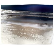 Surrealistic Seascape II Poster