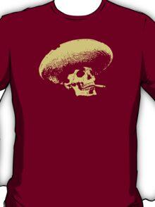 Sombrero de los Muertos - tan T-Shirt