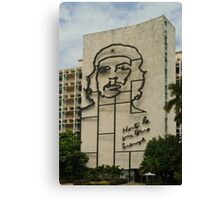Until the Everlasting Victory Always - Che 2 Canvas Print
