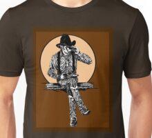 Texas Boots Unisex T-Shirt