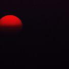 Mandarin sunset by bared