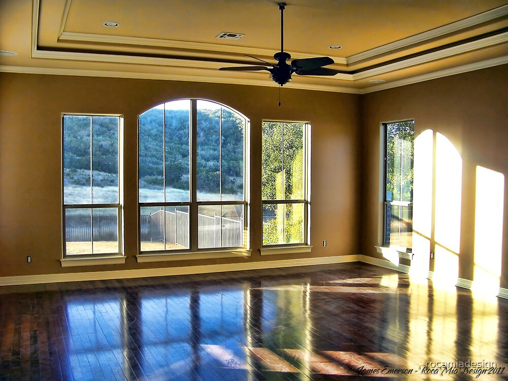Interior Reflections by rocamiadesign