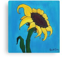 For Vincent I Canvas Print