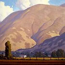 Farmington Sunrise by Rob Colvin