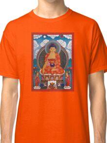Beautiful Buddha Classic T-Shirt