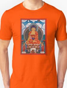 Beautiful Buddha Unisex T-Shirt