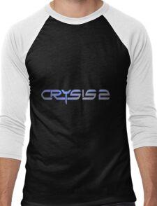 crysis 2 Men's Baseball ¾ T-Shirt
