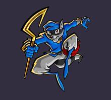 Sly Cooper! Coolest Raccoon Ever! T-Shirt