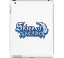Skies Of Arcadia iPad Case/Skin