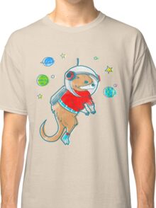 Otter Space  Classic T-Shirt