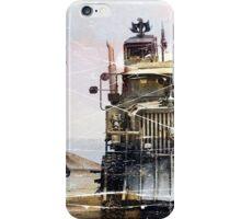 Fury Road Truck iPhone Case/Skin
