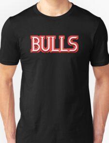 BULLS - Smile Design 2015 Unisex T-Shirt