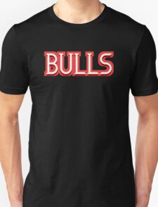 BULLS - Smile Design 2015 T-Shirt