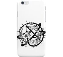 Think, Imagine, Create iPhone Case/Skin