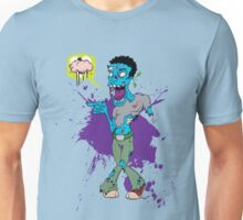 yummy... Braaaiiiiins! T-Shirt