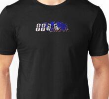 Silver 88 Jr Unisex T-Shirt