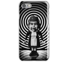 Do Not Adjust Your Television iPhone Case/Skin