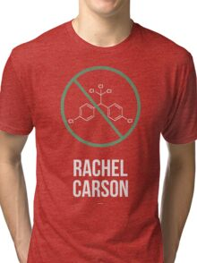 Rachel Carson - Clothing & Other Products Tri-blend T-Shirt