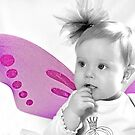 Baby Wings by Emilie Trammell