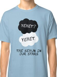 Maybe Yehet Will Be Our Always Classic T-Shirt