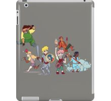 Dungeon Party iPad Case/Skin