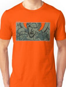 The Weeping Angel Part 2 Unisex T-Shirt