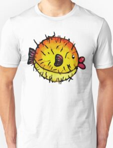 Lil' Puffer Unisex T-Shirt