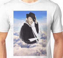 come fly with me Unisex T-Shirt