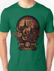 NINETEEN Unisex T-Shirt