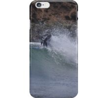 Surf's Up iPhone Case/Skin