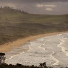Cape Contrariety - Tasmania by Deane Radcliffe