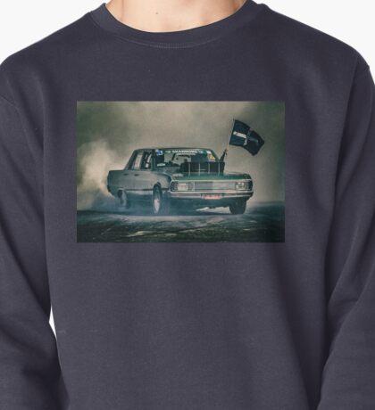 BLOKY Motorfest Burnout Pullover