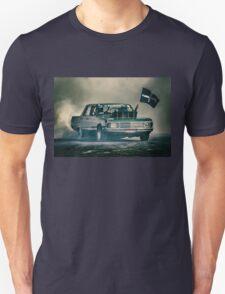 BLOKY Motorfest Burnout T-Shirt