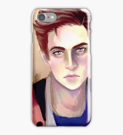 Nathan Prescott! iPhone Case/Skin