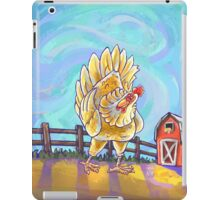 Animal Parade Chicken iPad Case/Skin