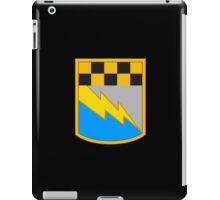 525th Military Intelligence Brigade - US Army iPad Case/Skin