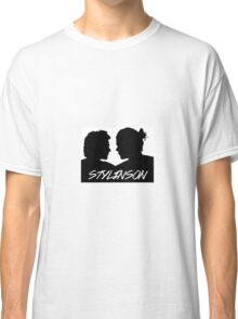 Stylinson Silhouette Classic T-Shirt