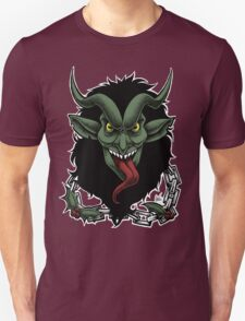 Krampus (Color) T-Shirt