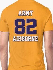 Army 82 Airborne Unisex T-Shirt
