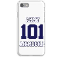 Army 101 Airmobile iPhone Case/Skin