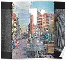 P1390593 _P1390693 _GIMP _XnView _2 Poster