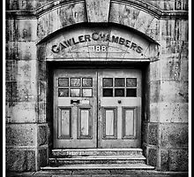 Gawler Chambers by TobyWoolley